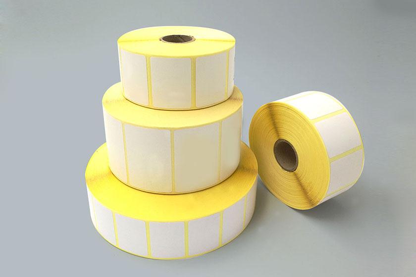 Label Print : Étiquettes en bobine