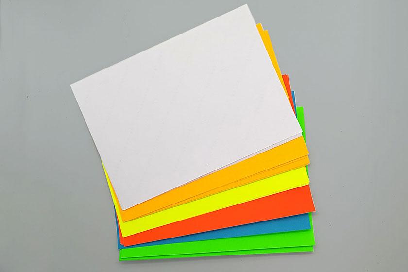 Label Print : Étiquettes en planche