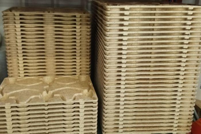 De nouvelles palettes chez Label Print