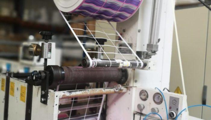 Les services à la demande - Les papiers thermiques teintés