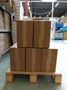Ruban adhésif en papier Kraft pour l'emballage de vos produits